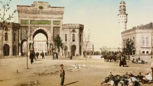 Fransız Pierre de Gigord'un Osmanlı Fotoğraf Arşivinden İlk Kez Göreceğiniz Fotoğraflar