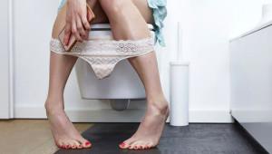 Tuvalette Telefon Kullananlar Dikkat! Sağlığınız Tehlikede