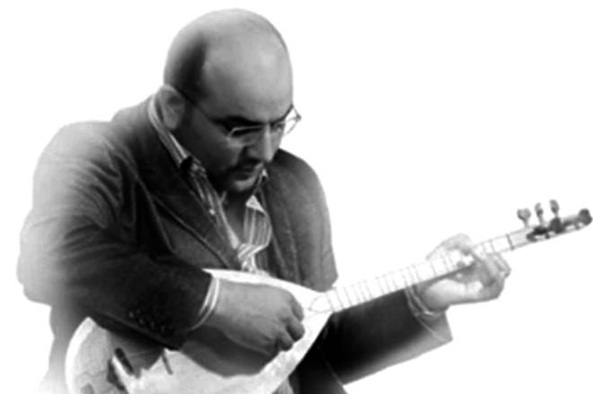 Kıvırcık Ali, Vefatının 8. Yılında Anılıyor! İşte, Kıvırcık Ali'nin Unutulmaz Türküleri...