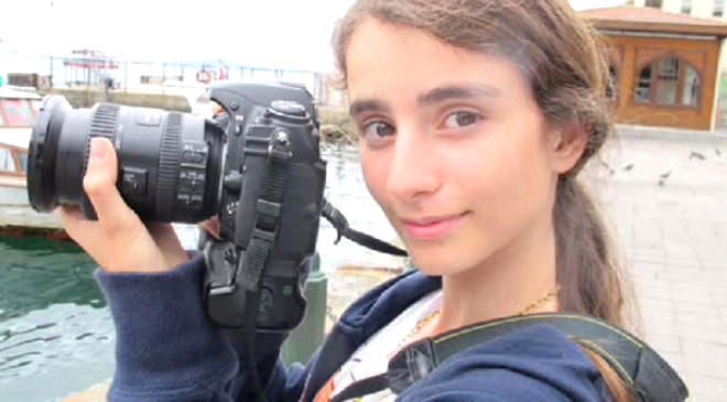 Milyonları Ekrana Kitleyen Müge Anlı'nın Kızına Bakın