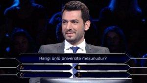 Hangi Ünlü Üniversite Mezunudur? İşte Kim Milyoner Olmak İster'e Damga Vuran Sorular