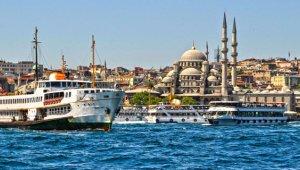 Dünyaca Ünlü Gazetenin Kaleminden İstanbul'da Yaşamak İçin 5 Neden