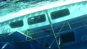 Mirasa Konmak İçin, Balayında Çıktıkları Tekneyi Batırarak Karısını Öldürdü!