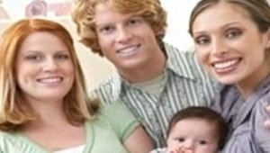 İki Ebeveyn Dönemi Bitti! Artık Yeni Moda Üç Ebeveyn!