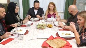 Yemekteyiz'in Dış Sesinin Kime Ait Olduğu Ortaya Çıktı!