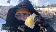 Son 25 Yılın En Soğuk Günlerini Yaşayan Amerika'da Yer Gök Buz Kesti!