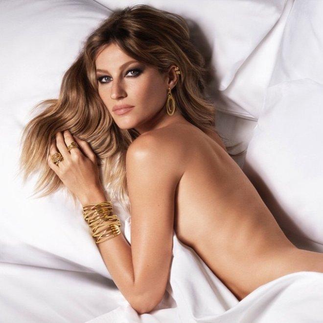 Victoria's Secret Meleğinden Yıllar Sonra Gelen İtiraf: Onunlayken Vücudumu Uyuşturuyordum