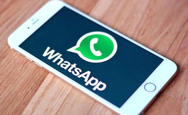 WhatsApp'da Karşı Tarafın Siz Görmeden Sildiği Mesajı Böyle Okuyabilirsiniz!
