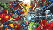 Marvel ve DC'nin Ezeli Rekabetinin Hiç Bilinmeyen Yönleri