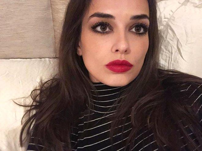 Türk Model, Neymar'ın Doğum Günü Partisine Damga Vurdu!