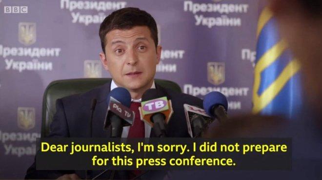 Ünlü Komedyen, Cumhurbaşkanlığı Seçimlerinde Aday Oldu! Ortalık Karıştı