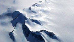 Rusya Keşfetti: Buzulların Altında Kayıp Bir Şehir Olabilir!