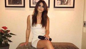 Hamdi Alkan'ın Eşi Selen Görgüzel'in Kızı, Güzelliğiyle Nefes Kesiyor