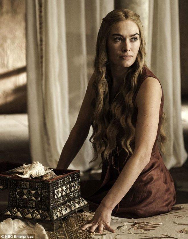 Game Of Thrones Yıldızından Olay Yaratan İtiraf: Onunla Sevişmediğim İçin Kariyerim Yıkıldı