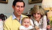 Prens Charles ile 7 Yıl Cinsel İlişkiye Girmemişti! Prenses Diana Başkasından mı Hamileydi?