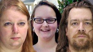 Sevgilisinin 14 Yaşındaki Kızını Sapkın Fanteziye Kurban Edip, Parçalara Ayırdı