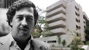 Uyuşturucu Baronu Escobar'ın Evi 3 Saniyede Yerle Bir Oldu