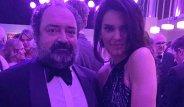Oscar'a Damga Vuran Türk! Yıldızlarla Fotoğraf Sırasına Girdi