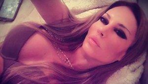 Playboy Güzelinin Ölmeden Önce Attığı Tweet, Kan Dondurdu!