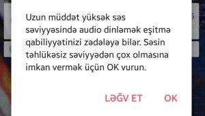 Telefonunun Dilini Azerice Yaptı, Paylaşımları Sosyal Medyayı Salladı!