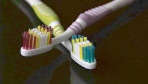Diş Fırçanızı Karanlık Yerde Tutuyorsanız Dikkat! Tehlike Saçıyor