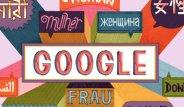 Google'dan 8 Mart Dünya Kadınlar Gününe Özel Doodle