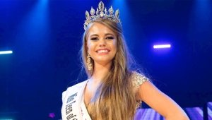 Hollandalı Güzellik Kraliçesi, Doğum Gününü Kutlamak İçin Gittiği Kayak Tatilinde Kalp Krizinden Öldü