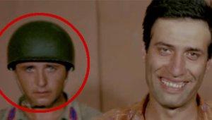 Kibar Feyzo Filmindeki Askerin Son Hali
