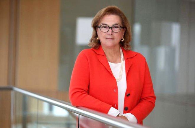 Güler Sabancı / Sabancı Holding Yönetim Kurulu Başkanı
