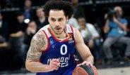 Türk Basketbolunda Görülmemiş Performans! Larkin, 37 Sayıyla Şov Yaptı