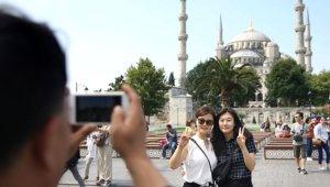 İşte, 2018'in En Çok Ziyaret Edilen Ülkeleri! Bakın Türkiye Kaçıncı Sırada