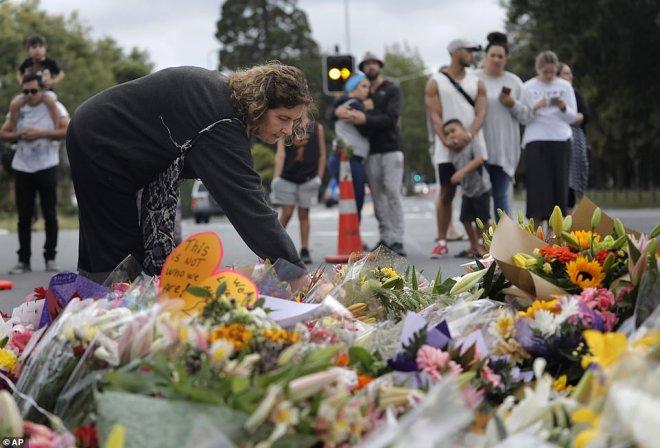 Dünya, Yeni Zelanda'daki Cami Katliamını Böyle Kınadı