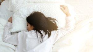 Uyuma Şekliniz, Karakterinizi Ele Veriyor!