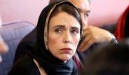 Abdullah Gül'ün Övgüler Yağdırdığı Yeni Zelanda Başbakanının Eski Mesleği Şoke Etti!
