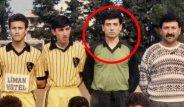 Ekrem İmamoğlu'nun Futbolculuk Yıllarındaki Fotoğrafları Ortaya Çıktı! Lakabını Duyan Şaşıp Kalıyor