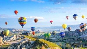 Galeri: Türkiye'nin En Romantik 8 Tatil Rotası
