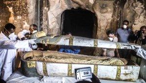 4 Bin Yıllık Mezar Canlı Yayında Açılacak