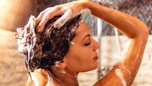 İlk Yıkadığınız Yere Dikkat! Duş Alma Şekliniz Karakterinizi Ele Veriyor