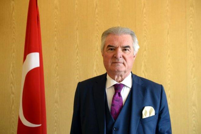 Yazıcık Halkının Kahramanı! Üst Üste 8. Kez Belediye Başkanı Seçildi