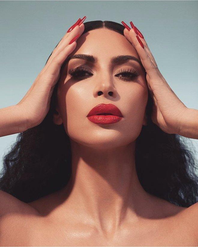 Kim Kardashian Avukat Oluyor!
