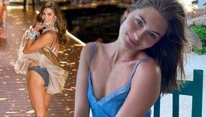 Victoria's Secret Yeni Meleğini Seçti! Güzelliğiyle Mest Ediyor