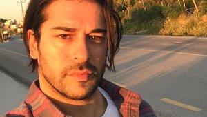 Yakışıklı Oyuncu Burak Özçivit'in İkizi Ortaya Çıktı!