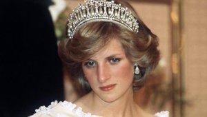 Yılar Sonra Gelen Olay İtiraf: Prenses Diana, Sarayın Bulaşıklarını Yıkadı!