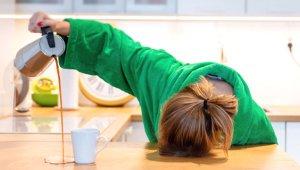 Yemek Yedikten Sonraki Uyku İsteği, Hastanelik Edebilir!