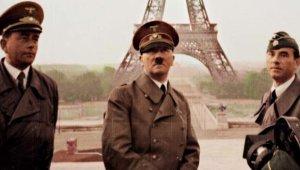 Yüzyılın En Ünlü Diktatörü Olan Hitler'in, Hiç Bilinmeyen Fotoğrafları Ortaya Çıktı!