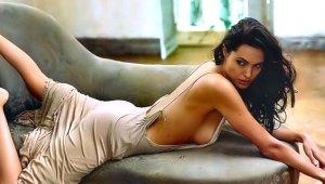 Eski Sevgiliden Bomba İtiraf: Angelina Cinsel İlişki Bağımlısıydı!