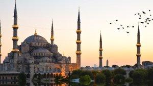 Galeri: İstanbul'un 7 Camisinin 7 Şifalı Sırrı