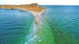 Gören Yurt Dışı Sanıyor Ama Burası Türkiye'nin El Değmemiş Cenneti!