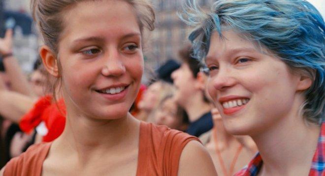Ödüllü Filmin Setinde Taciz Skandalı: 10 Gün Çıplak Gezdik!