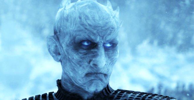 Game Of Thrones'un Gece Kralı Bakın Kim Çıktı